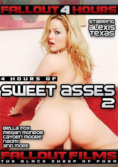 Sweet Asses
