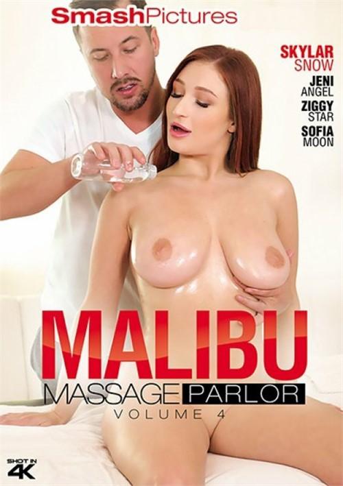 Malibu Massage Parlor #4