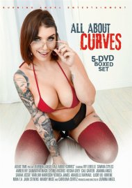 All About Curves 5-DVD Box Set