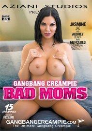 Gangbang Creampie: Bad Moms image
