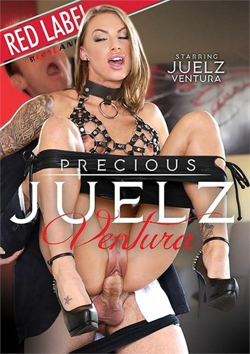 Precious Juelz Ventura