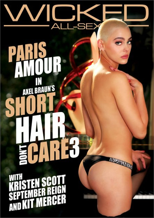 Axel Braun's Short Hair Don't Care 3 (2020)