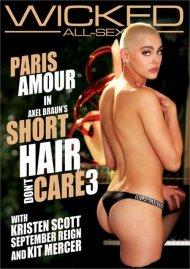 Axel Braun's Short Hair Don't Care 3 image
