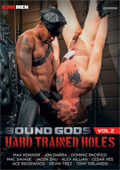 Bound Gods Vol. 2: Hard Trained Holes Boxcover