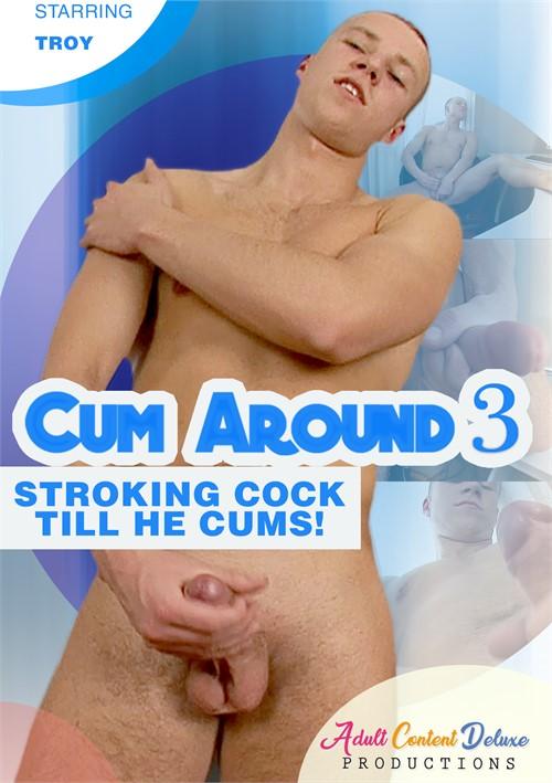 Cum Around 3 Boxcover