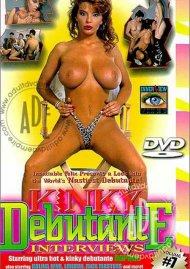 Kinky Debutante Interviews Vol. 7 Porn Video