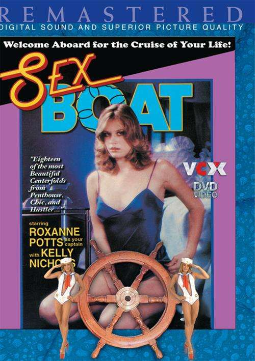 sex on boat