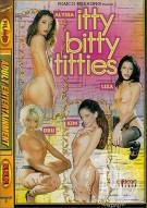 Itty Bitty Titties Porn Movie