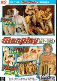 Manplay: MP - 002 Porn Movie