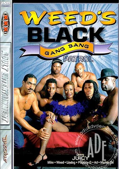 Gang bang patrol
