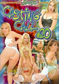 Casting Call #20 Porn Video
