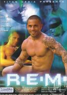 R.E.M. Gay Porn Movie