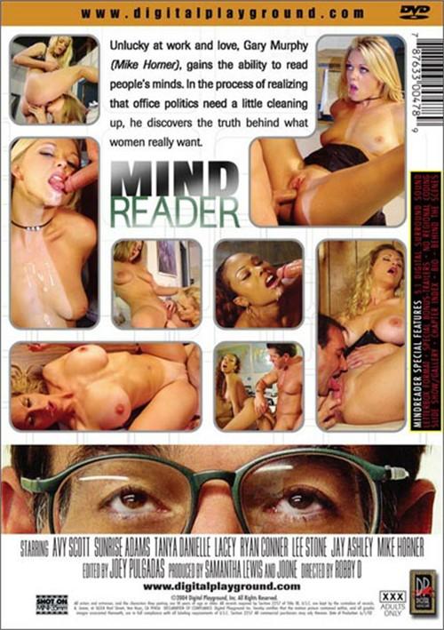 Ридер порно