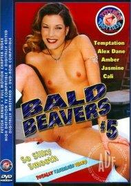 Bald Beavers #5 image