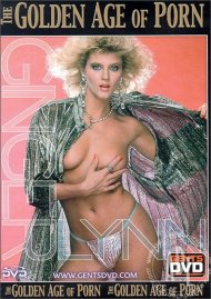 Golden Age of Porn, The: Ginger Lynn porn video from Gentlemen's Video.