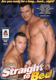 Straight to Bed Gay Porn Movie