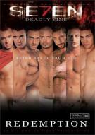 Seven Deadly Sins: Redemption Gay Porn Movie