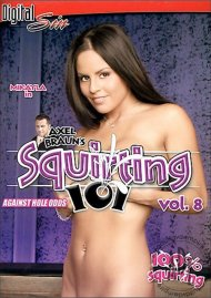 Squirting 101 Vol. 8 image