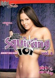 Squirting 101 Vol. 8 Porn Video