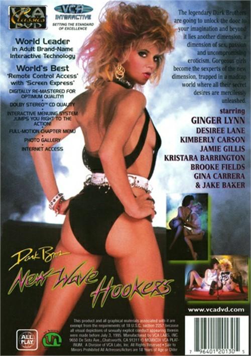 Kristara barrington new wave hooker mobile porno
