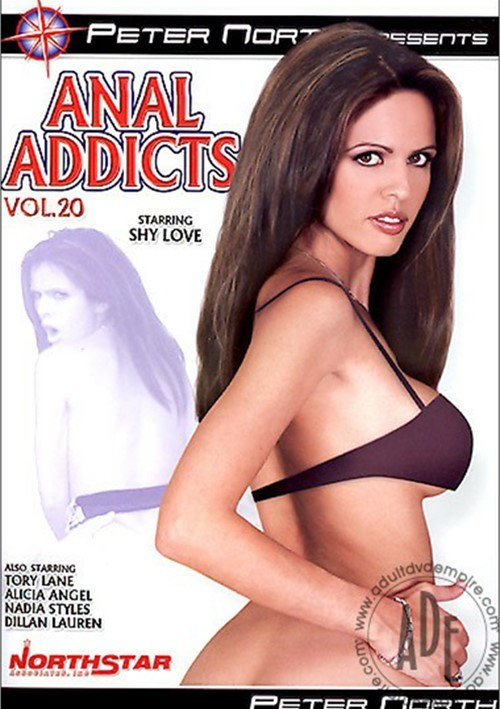 Anal adicts vol 31
