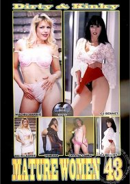 Dirty & Kinky Mature Women 43 Porn Video
