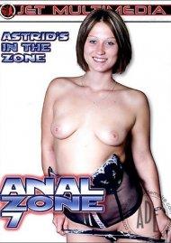 Anal Zone #7 Porn Video