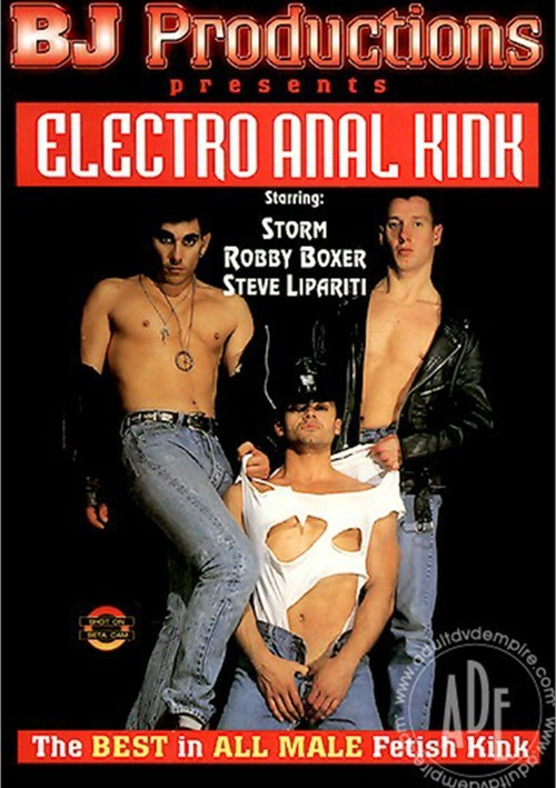 Electro Anal Kink
