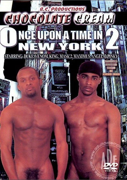 Once Upon a Time in New York 2 Boxcover