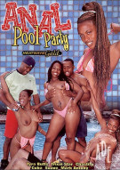 Anal Pool Party Porn Video