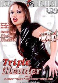 Triple Header Porn Video