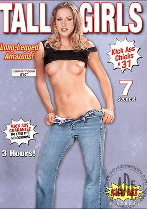 sexy tall women porn