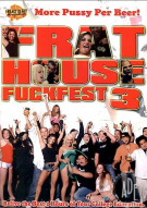 Frat House Fuckfest 3 Porn Video