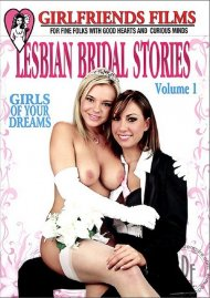 Lesbian Bridal Stories Vol. 1 Porn Video