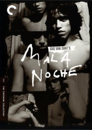 Mala Noche: The Criterion Collection Porn Movie