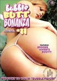 Bubble Butt Bonanza #11 Porn Movie