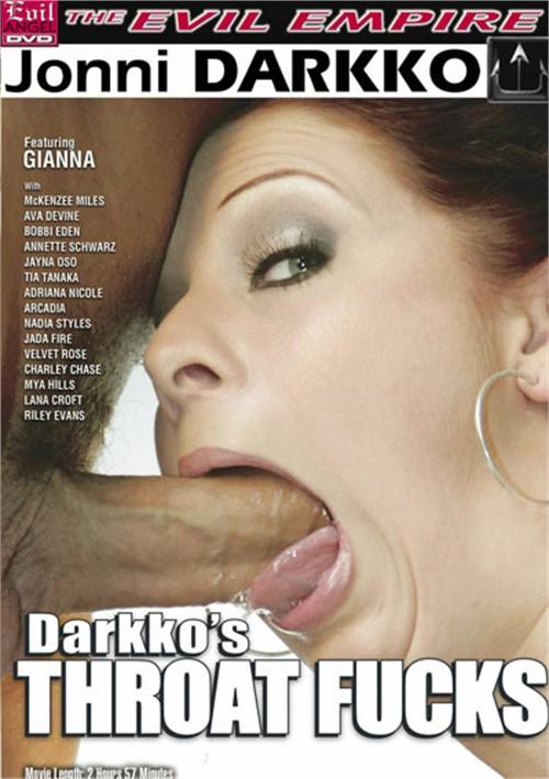 Darkkos Throat Fucks