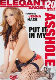 Put It In My Asshole (20 Hrs.) Porn Movie