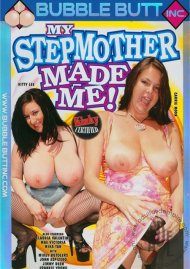 My Stepmother Made Me! Porn Video