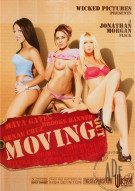 Moving Out Porn Movie