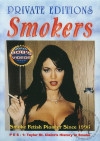 Private Editions Smokers 1: Taylor St. Claire's History in Smoke Boxcover