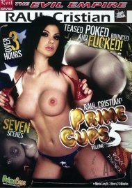 Prime Cups Vol. 5