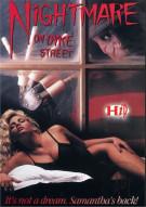 Nightmare on Dyke Street Porn Movie