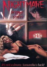 Nightmare on Dyke Street Porn Video