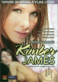 Buddy Wood's Kimber James Porn Video