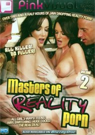 Masters of Reality Porn Vol. 2 Porn Video