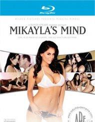 Mikaylas Mind Blu-ray Movie