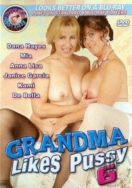 Grandma Likes Pussy #6 image