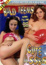 Bald Teens Cute Asses image