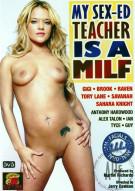 My Sex-Ed Teacher Is A MILF Porn Video